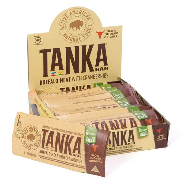 tanka buffalo meat