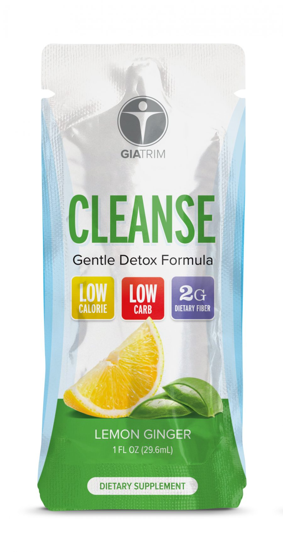 Cleanse by Gia Welness